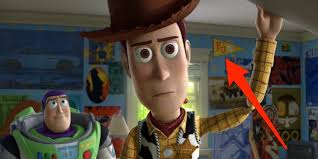 easter eggs in pixar and disney movies that exist business insider