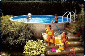 Above Ground Pool Landscaping Ideas Best 25 Landscaping Around Pool Ideas On Pinterest Plants