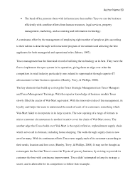 business management dissertation sample for mba students by dissertat u2026