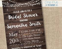 where to register for a bridal shower princess theme bridal shower invitation beauty and the beast