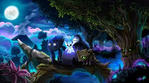 Ori And The Blind Forest Last Week In Ori And The Blind Forest 2 23 U2013 2 29 16 Microsoft
