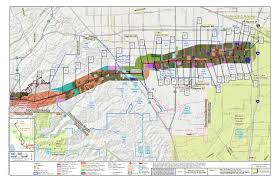 California Aqueduct Map 4 10 Land Use And Planning
