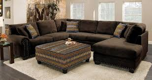 Cordoba 2 Piece Sectional by Brown Suede Sectional U0026 Brown Suede Sectional Couch Ashley