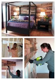best 25 pallet wood walls ideas on pallet walls diy