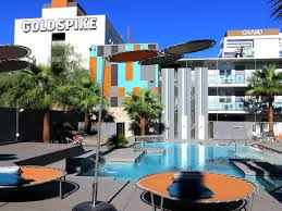 Las Vegas Hotel by Hotel Oasis At Gold Spike Las Vegas Nv Booking Com