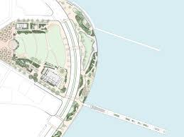 West Palm Beach Fl Map Michael Singer Studio West Palm Beach Waterfront Planning