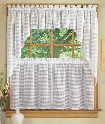 ideas for kitchen curtains remarkable curtains kitchen window ideas and best 25 kitchen