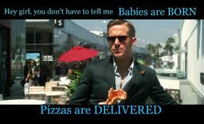 Birth Memes - what if ryan gosling and eva mendes heed birth advice from his