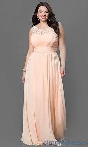 evening wear dresses for weddings best 25 plus size formal dresses ideas on plus size