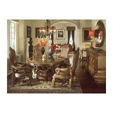 aico dining room tuscano dining room set createfullcircle com elegant aico for