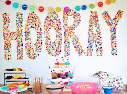 party decorations 24 great diy party decorations style motivation let s party
