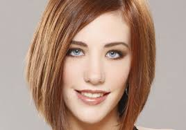 hair style angled toward face 46 enticing short bob hairstyles for 2013 creativefan