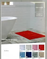 ingrosso tappeti clara ricci tappeto bagno ingrosso tappetini per il bagno