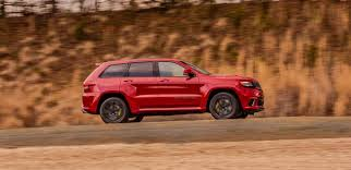 luxury jeep grand cherokee new 2018 jeep grand cherokee trackhawk for sale near chicago il