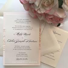 long island wedding invitations reviews for 81 invitations