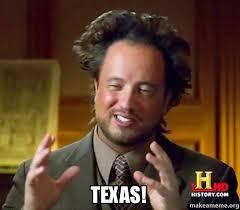 Meme Crazy - texas ancient aliens crazy history channel guy make a meme