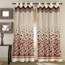 Curtains For Windows Story Home Jaquard Eyelet Curtain For Window Curtains For