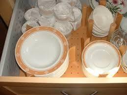 kitchen cabinet plate storage kitchen cabinet plate storage kitchen decor design ideas
