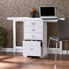 Craft Desk Organizer Blvd White Fold Out Organizer And Craft Desk Free
