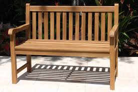 Used Teak Outdoor Furniture Used Teak Outdoor Bench U2014 Teak Furnitures Simple And Natural Teak