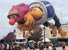 superman burritos and america s thanksgiving parade in detroit