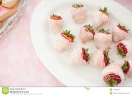 White Chocolate Dipped Strawberries Chocolate Covered Strawberries Stock Images 1 313 Photos