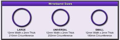 silicone bracelet size images The wristband junction swirled custom silicone wristbands jpg