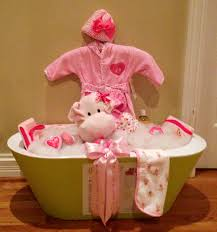 baby shower bath tub basket my creations pinterest babies