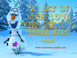 frozen movie review pink lover