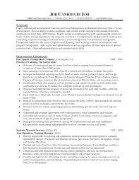 Training Coordinator Resume Event Planner Sample Resume Resume Cv Cover Letter
