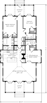 southern living floorplans seaward cottage geoff and associates inc southern living