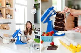Kitechaid Best Chocolate Cake With The Kitchenaid Artisan Mini A Taste Of Koko