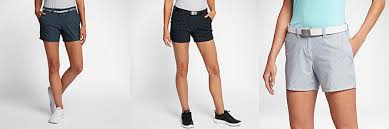 women u0027s golf shorts nike com