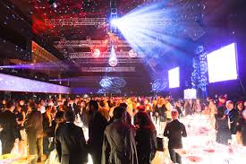 new york lighting company event lighting in new york the real skills to look for