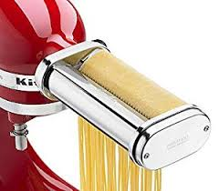 kitchenaid stand mixer black friday sale amazon amazon com kitchenaid ksmpra 3 piece pasta roller u0026 cutter