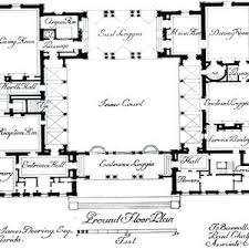 ranch style homes plans spanishmediterranean home plan sq ft house modern spanish style