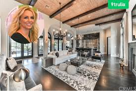 blog house britney spears is selling her thousand oaks home celebrity
