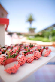 White Pink Chocolate Covered Strawberries 129 Best Dipped Strawberries Images On Pinterest Chocolate