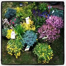 Flowering Shrubs For Partial Sun - part shade perennial garden plan gardening u0026 landscaping