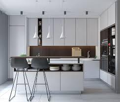 Small Kitchen Ideas Modern Kitchen Design Kitchen Design Minimalist Modern House Interior