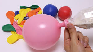 diy balloon stress squishies