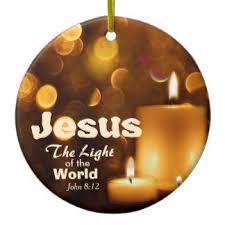 lit candle ornaments keepsake ornaments zazzle