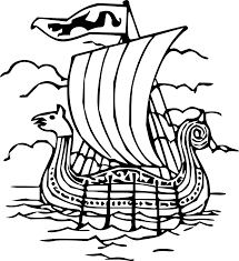 how to draw a boat archives how to draw in 1 minute