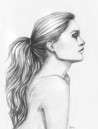 photos in side view sketch drawing art gallery
