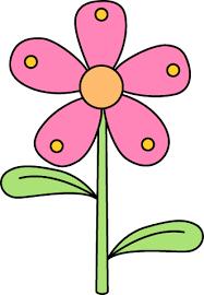 flower leaves clipart 68