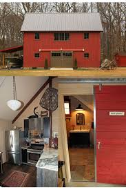 Loft Barn Plans by 9 Best 1 1 2 Story Saltbox Images On Pinterest Barn Garage
