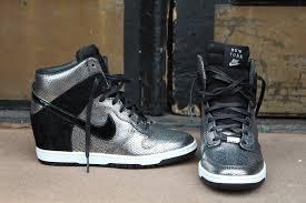 Jual Nike Wedge nike dunk sky high harga