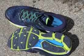 Mizuno Men Wave Zest Mesh Breathable Light Weight Mizuno Wave Sky Review Running Shoes Guru