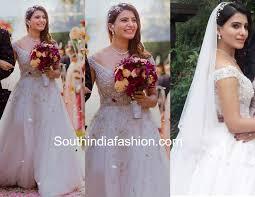 christian wedding gowns prabhu christian wedding gown