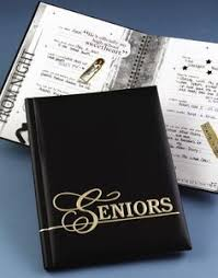 senior year memory book senior moments memory workout gift